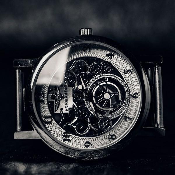 Hauptartikel Uhr mit ESD Download